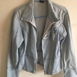 Vintage denim jacket North Narrabeen Pittwater Area Preview
