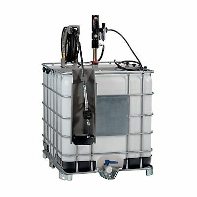 Oil Set 51 For 275 Gal Totesibcs With Hose Reel