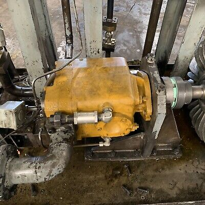 Caterpillar Cat 10r-2426 Hydraulic Pump. Fits 235 Excavator And Others.