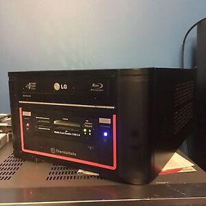 ThermalTake Custom Media PC