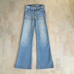 NWOT American Eagle Jeans, Size 00