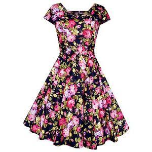 1950s dresses ebay