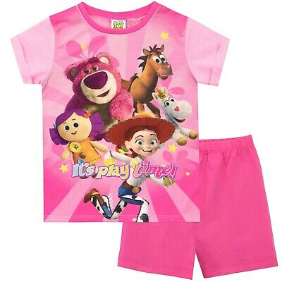 amas | Kids Toy Story Pyjama Set | Disney PJs (Kid Pjs)