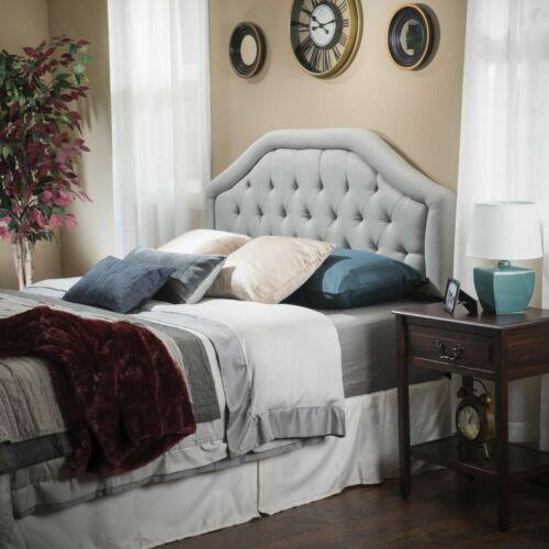 Bleckley King/Cal King Headboard Beds & Mattresses
