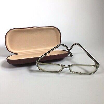 I-Deal Optics Jordan Designer Eyeglasses Eyewear Frames 50-15-140 Black (Jordan Eyewear)
