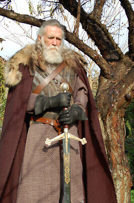 Game Of Thrones Ned Stark Costume (Ned Stark Costume)