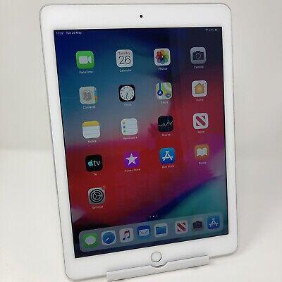 Apple iPad Air 2 128GB, Wi-Fi, 9.7in - Silver (Faulty display)
