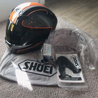 Shoei Motor Cycle Helmet