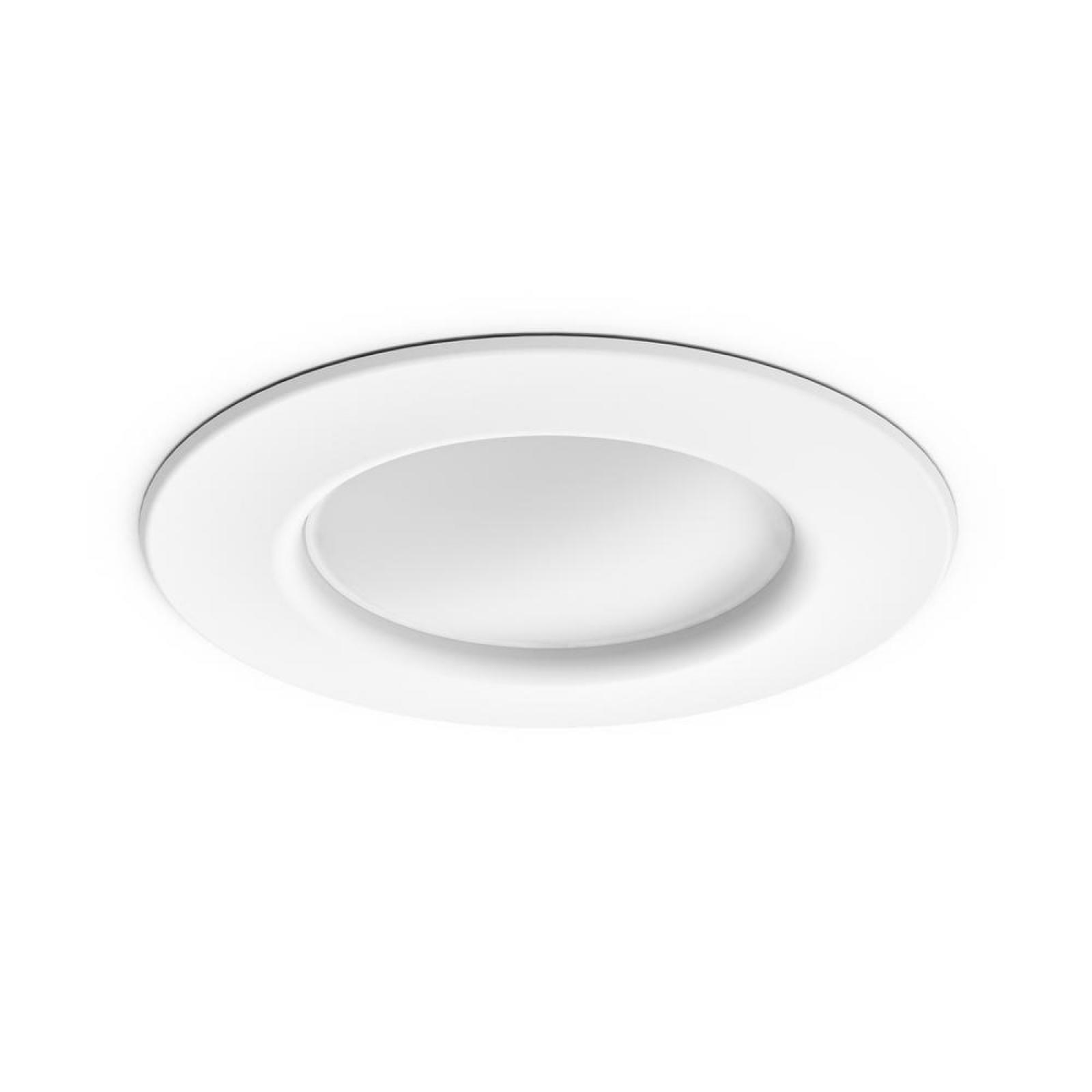 Details about philips 5 6 in hue white ambiance led dimmable smart wireless recessed downlight