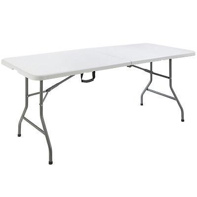 ch Gartentisch Esstisch Campingtisch Tisch klappbar 180 cm (Bar Buffet)