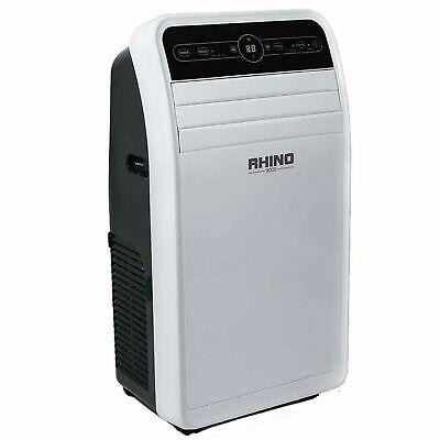 Rhino H03620 Portable Air Conditioning Unit AC9000 2.65kW 240V