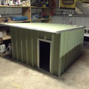 Huge dog kennel Bargo Wollondilly Area Preview