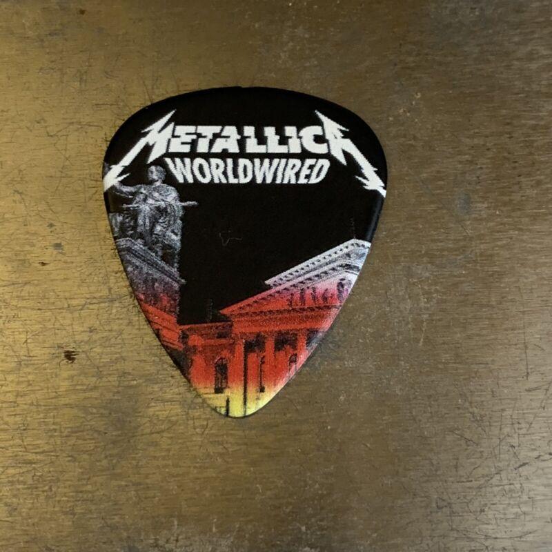 Metallica  Guitar Pick