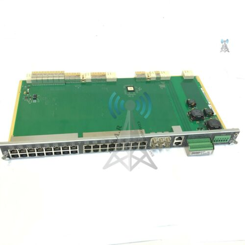 Alcatel-lucent Vliu2, Ngi7algaaa, S1:1, Multi-rate Interface Cp, *ek032420*