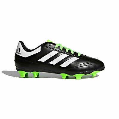 wholesale dealer a2923 f6c7c Adidas BB0570 Kid s Soccer Goletto 6 Firm Ground Cleats, 3.5