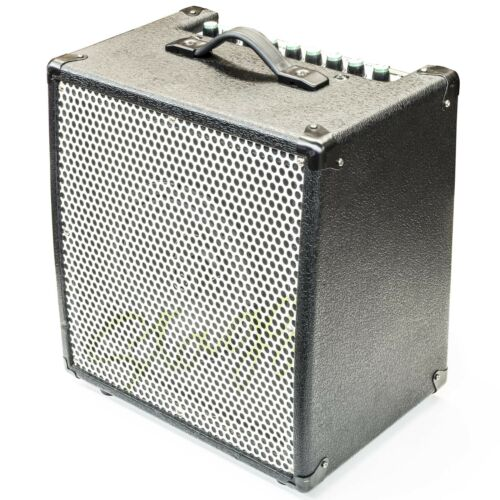 Stagg KBA-40 Amplifier for Keyboard 40 Watt Electronic Synth Stage Monitor --