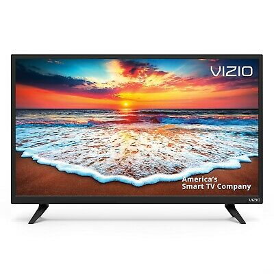 VIZIO 43 Class FHD (1080P) Smart LED TV (D43fx-F4) - Refurbished