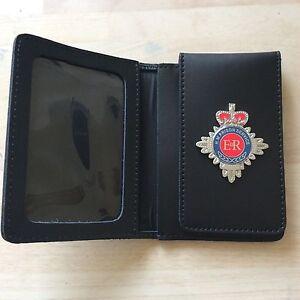 Prison Service / HMP/ Prison Officer ID Card Holder