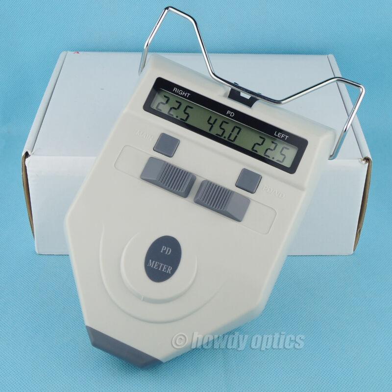 Optical pd meter Digital pupilometer New type