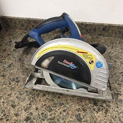 Steel Max 2802 7.25 Metal Cutting Circular Saw