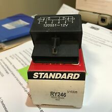 Door Lock Relay Standard RY-246 for Chev/GMC Ormond Glen Eira Area Preview