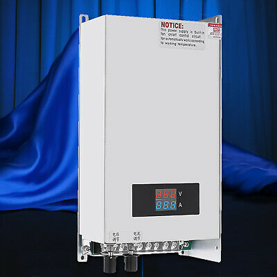 Regulated Power Supply Adjustable Voltage Current Limiting 0-48v 0-20a 0-1000w