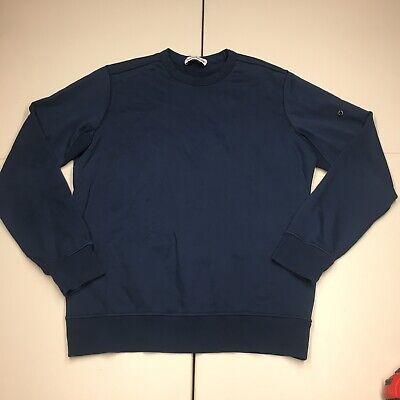 stone island crewneck sweatshirt mens XL