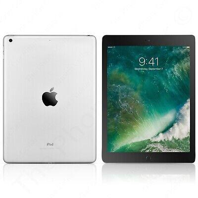Apple iPad 5th Generation 128GB - Space Grey (2017 Model) MP2H2LL/A
