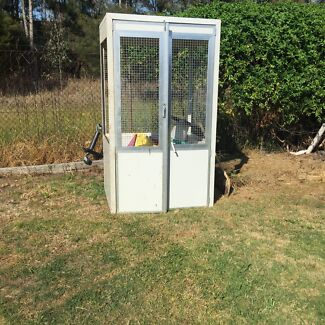 Cool room panel aviary/ any enclosure u like   South Penrith Penrith Area Preview