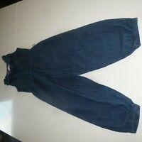 1 neuwertiger leichter Jeans-Overall, Jako- o , Gr.104/110 Kr. München - Brunnthal Vorschau