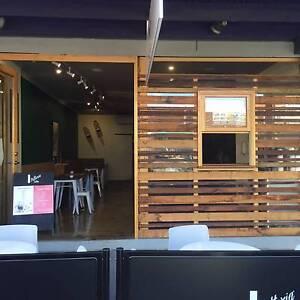 Oustanding Cafe/JuiceBar Space on Hampton Street Hampton Bayside Area Preview
