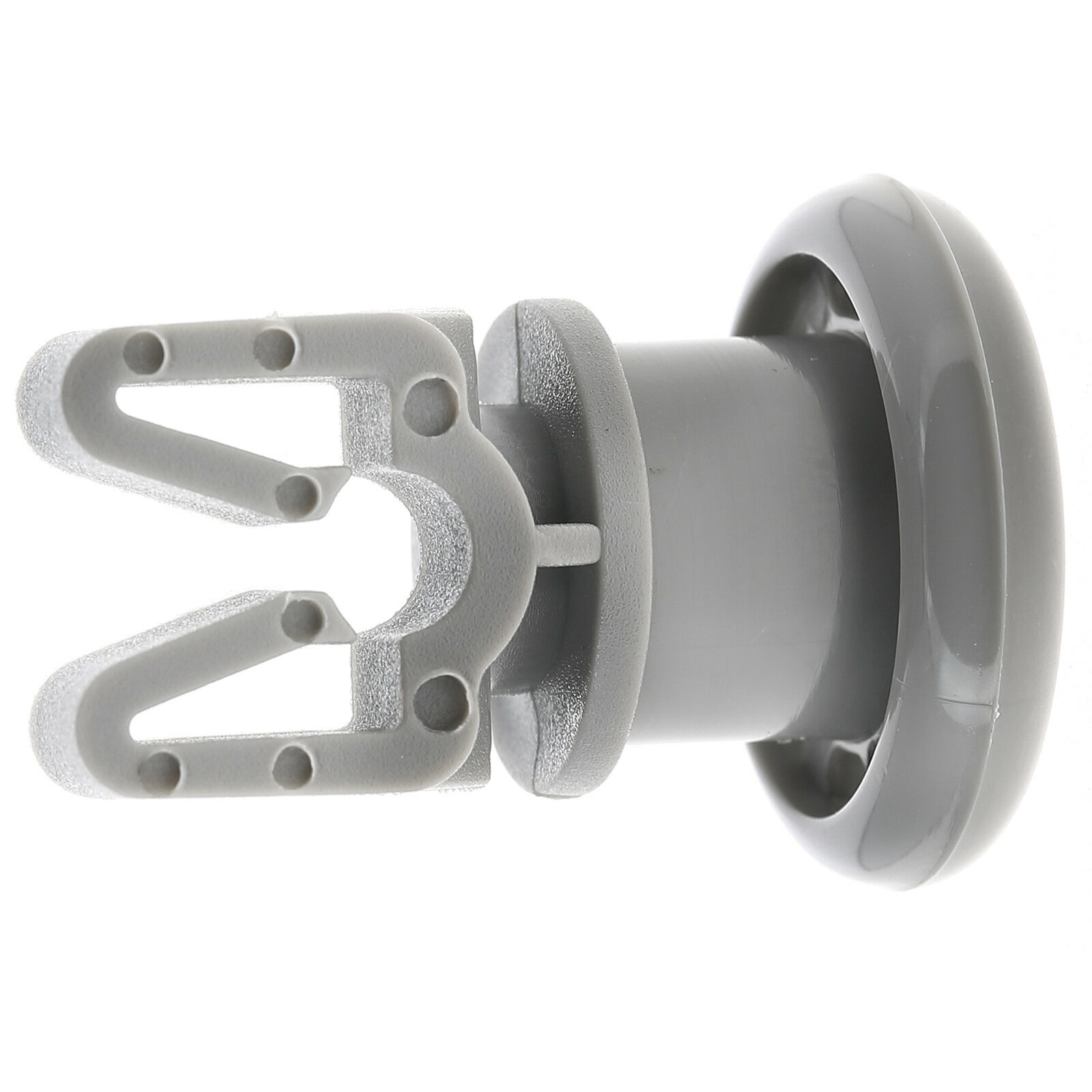 8 X Beko Lamona Dishwasher Upper Top Basket Wheel Runner 1885800500