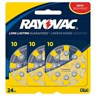 Rayovac Hearing Aid Battery Hearing Assistance Supplies