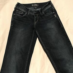 Brand name jeans and pants