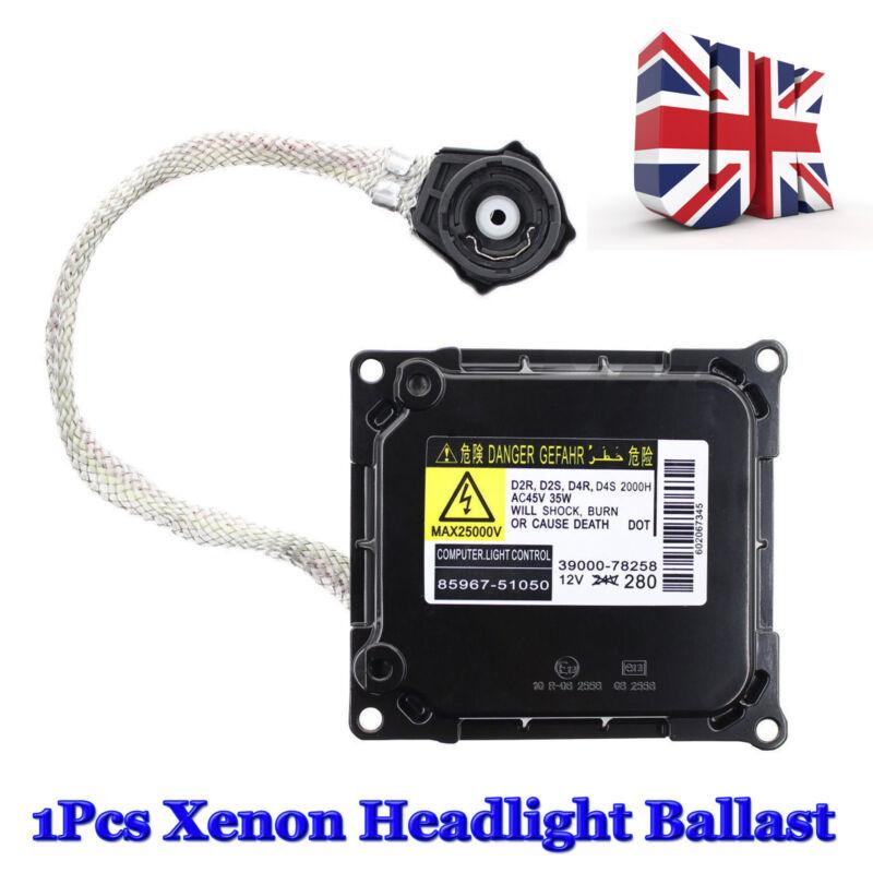 D4S/D4R OEM HID Xenon Headlight Control Ballast For Toyota Lexus DDLT003 KDLT003