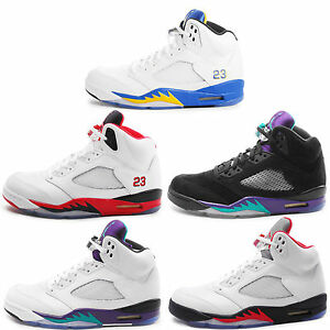 Nike-Air-Jordan-5-Retro-Mens-Basketball-Shoes