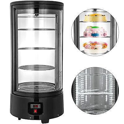 Commercial Display Refrigerator Bakery 2.5cu.ft.countertop Cake Display Cooler