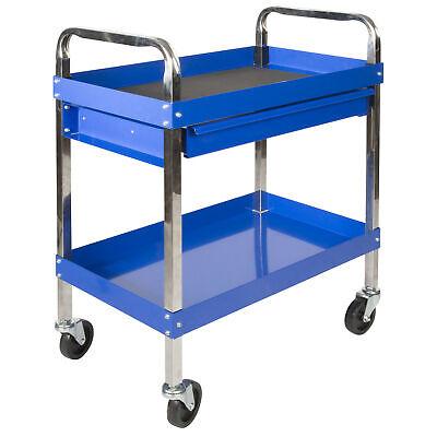 Steelman 1-drawer Mechanics Service Rolling Tool Cart 99306