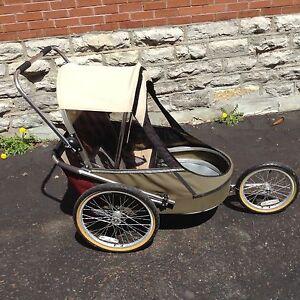 Wike bike trailer / jogging stroller