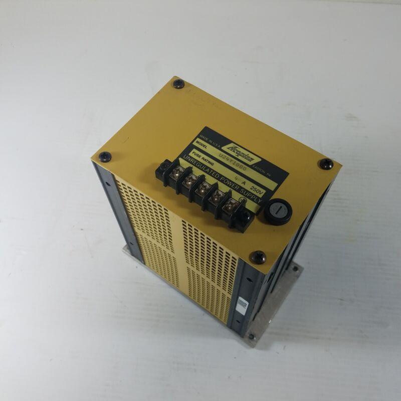 Acopian U24Y1000 Unregulated Power Supply