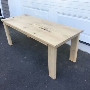 Rustic Bench - Brand New!