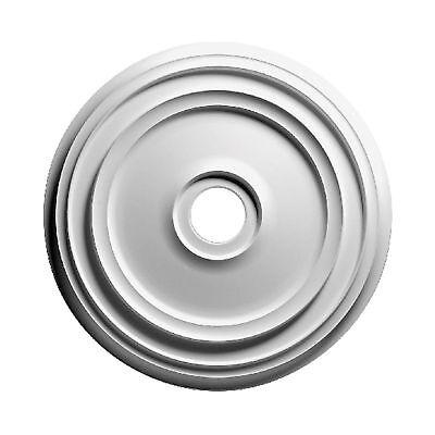 Focal Point 83031 31-Inch Rotunda Medallion 31 3/8-Inch by 31 3/8-Inch by 1 ()