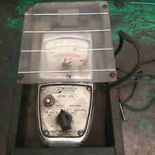 Peerless dwell tach primary analyzer model 455 Cleveland Redland Area Preview