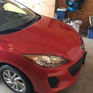 2013 Mazda3 GS-SKY/BLUETOOTH/HTD SEATS/1 TAX