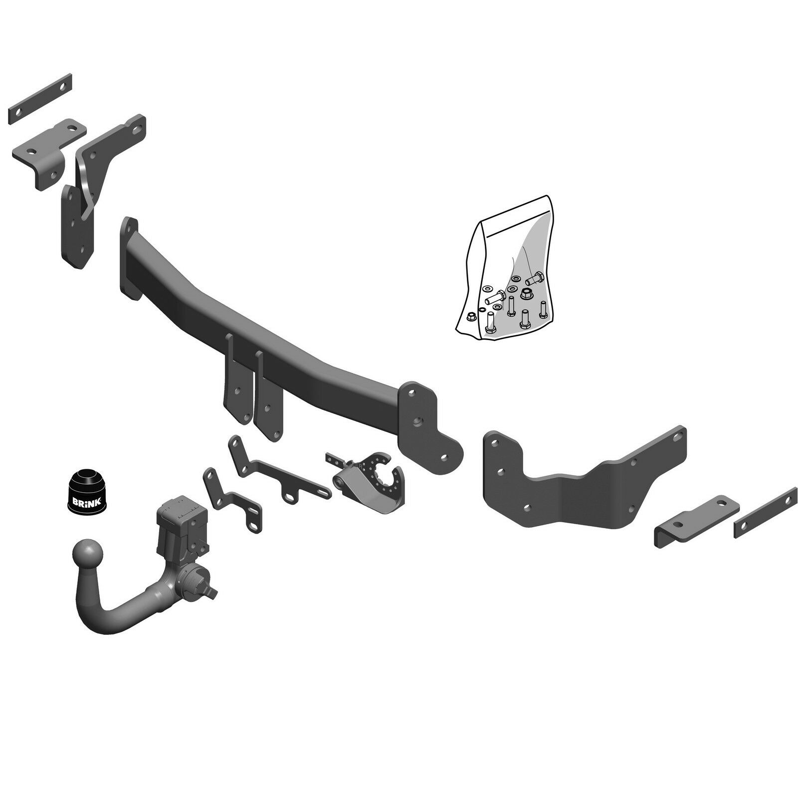 MFNFU Accelerator Cable 1.6 1.6D 00 to 11 Throttle B/&B CITROEN BERLINGO MF9HX