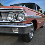 Galaxie Speedshop