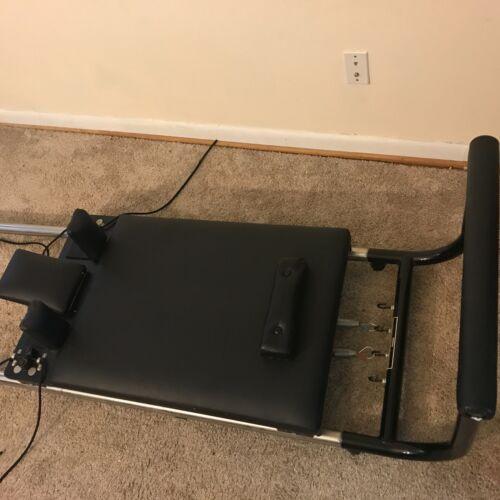 Balanced Body Personal Reformer Pilates Machine