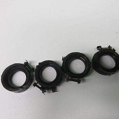 Honda CBR 600RR PC37 Ansaugstutzen Motor Einspritzung