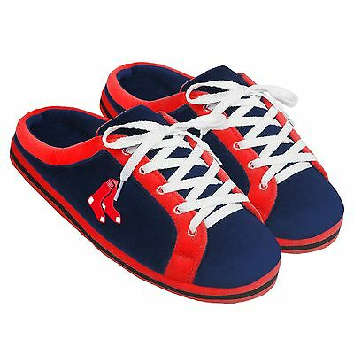 Boston Red Sox Sneaker Slippers MLB New Style Boston Red Sox Mlb Slippers