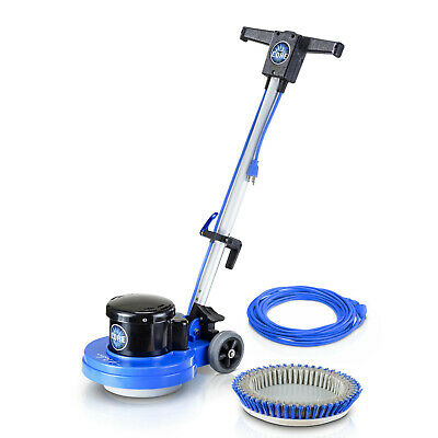 Prolux Core Heavy Duty Commercial Polisher Floor Buffer Scrubber 5-yr Warranty